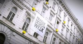 Prague Design Week 2018 - Ohlédnutí