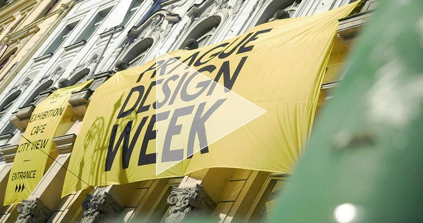 Prague Design Week 2019 - Ohlédnutí