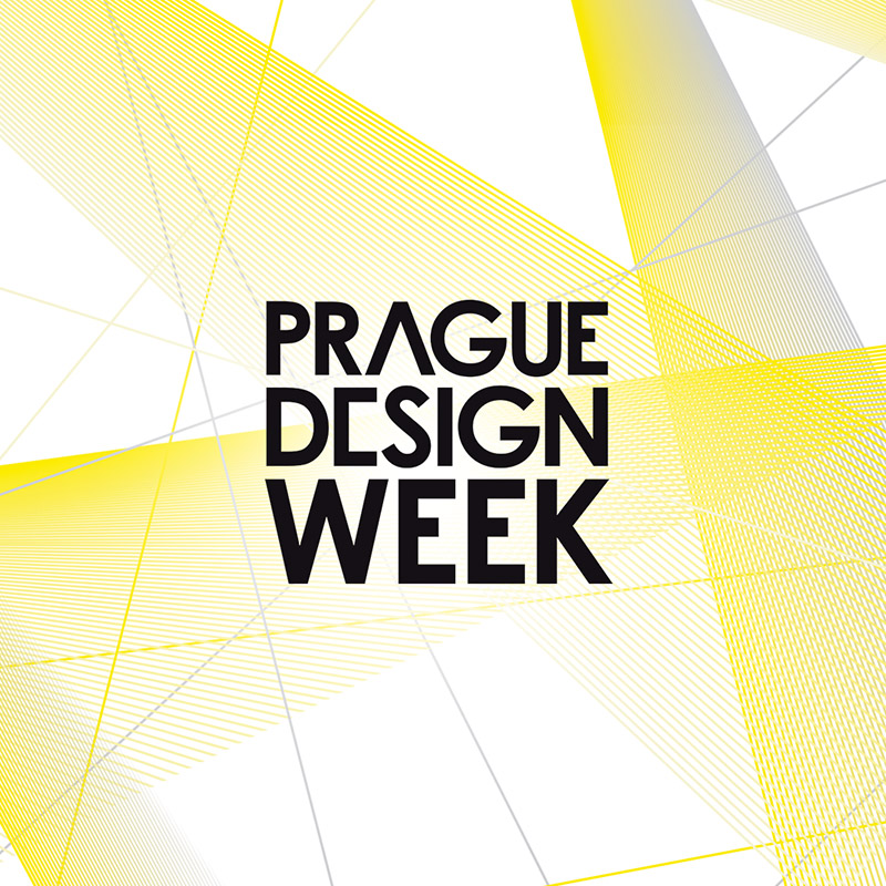 P ehl dka designu v praze prague design week for Prague design